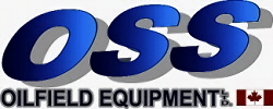 OSS Oilfield Equipment Ltd company